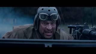 Танковый бой из фильма Ярость(, 2016-08-02T12:24:07.000Z)