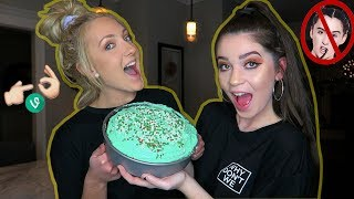 MY FIRST TIME, RUDE YOUTUBERS, &amp BAKING