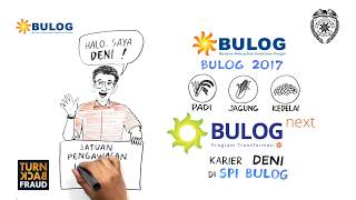 BULOG - Internal Audit