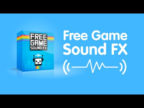 Royalty free game sounds