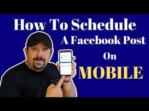 how-to-schedule-a-facebook-post-on-mobile