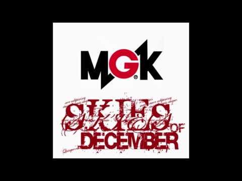 MGK - Invincible Ft. Ester Dean (METAL COVER - SKI