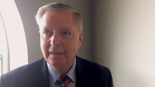 Senator Lindsey Graham tells SC businesses trade war will 'cause some pain'