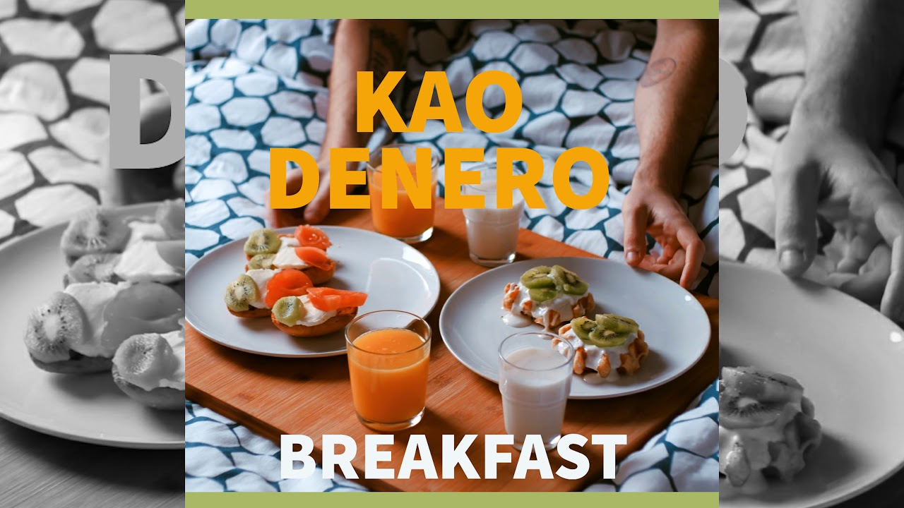 Download Kao Denero - Breakfast (Hip Hop Beat 2020) (Latest Rap Songs)