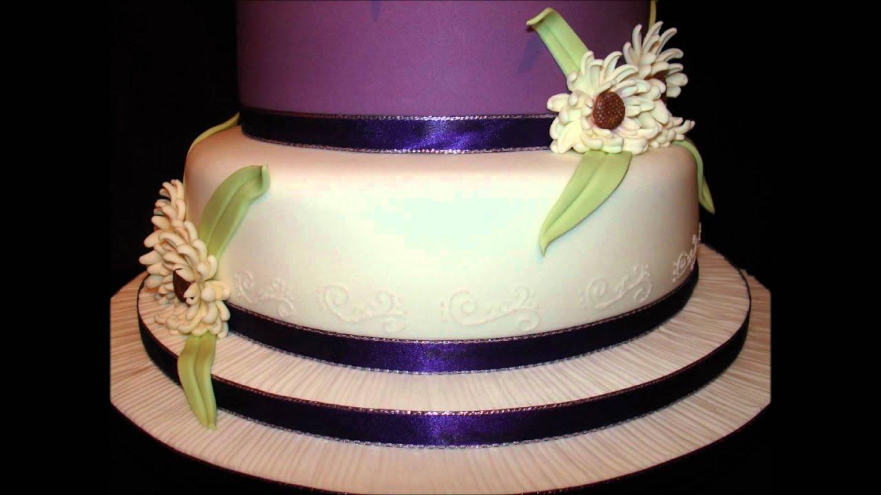 Rubber Duck Theme Wedding Cake  YouTube