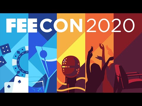 See You at FEEcon 2020!
