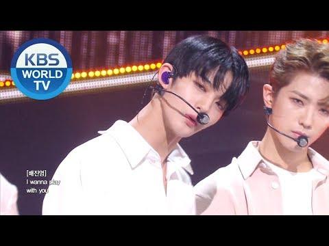 CIX - Movie Star [Music Bank / 2019.08.09]