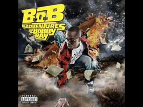 Song Of The Week 3/22: B.o.B. featuring Big Boi and Bruno Mars-Nothin' On You (Remix)