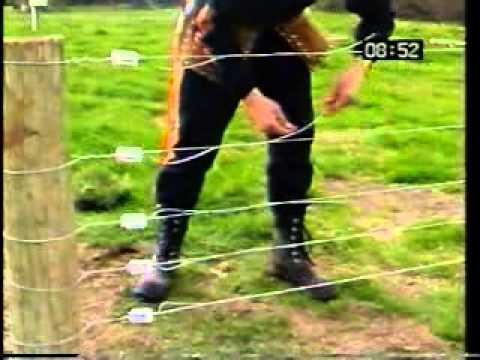 Electric Fence 20kv Doovi