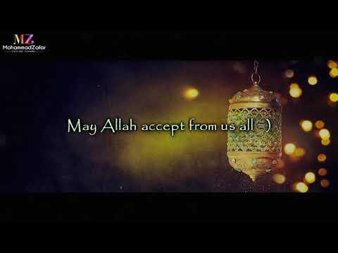 Eid Is a Joy (Eng Subs) | العيد فرحة - عبدالمجيد الدوسري | Eid Nasheed