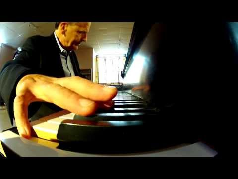 The Haas Piano