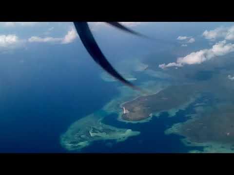Penerbangan Ambon - Saumlaki, MTB - Lion Air | BDT - 20161124 Part 5