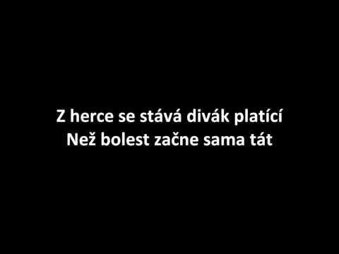 Alžběta - Jak silná mám tu stát (oficiální lyrics video)