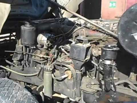 mercedes двигатель renault