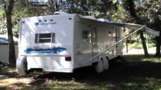 2001 Sunnybrook M26CKS S Travel Trailer in North Port, FL