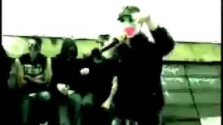 Hollywood Undead No. 5 Music Video.flv