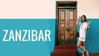 THE MOST BEAUTIFUL ISLAND IN THE WORLD - ZANZIBAR