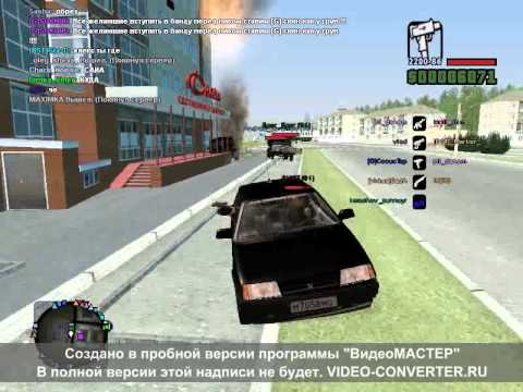 Скачать игру гта криминальная россия мультиплеер через торрент