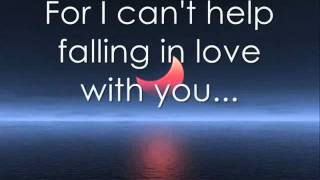 vuclip Andrea Bocelli - Can't help falling in love