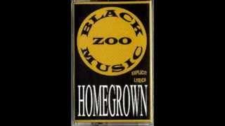 Underground Tactics - White Diamonds And Black Roses (1998 - Texas)