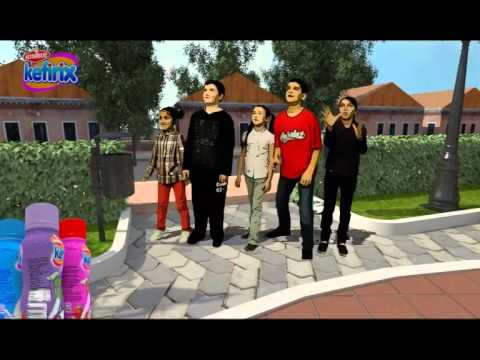 Download Altınkılıç   Kefirix x264