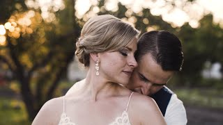 A beautiful Country wedding at the MVE Heritage Center | Jared & Christine, June 30 2019