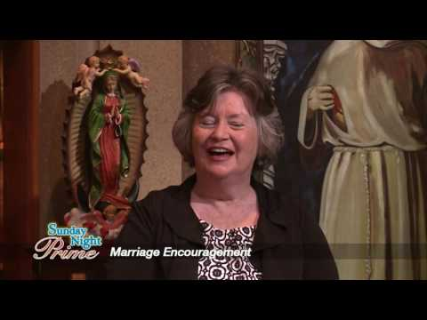 Sunday Night Prime - 2016-10-16 - Marriage Encouragement