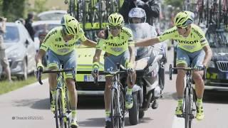 La Vuelta a España (ブエルタ・ア・エスパーニャ) 2017 Ending [JSOPRTS AceTV JPN]