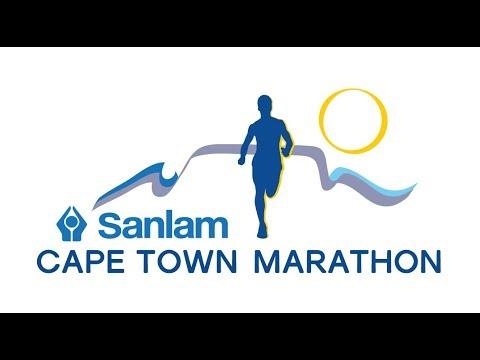 Sanlam Cape Town Marathon 2018  Road Running  SABC 2