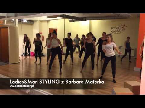 Ladies&Man Styling z Barbara Materka - Dance Atelier Gdańsk