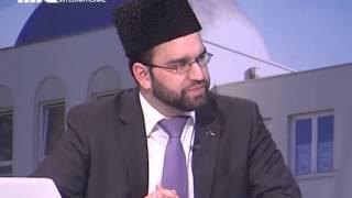 Islam Verstehen - Vorboten des Reformers - 23.04.2015