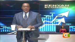 Kenya's economy slows to 4.9% in 2017