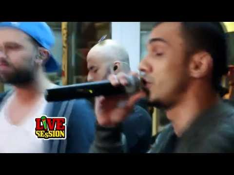 Vescan Feat. Florin Ristei - Las-o...   ProFM LIVE Session