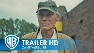 THE MULE - Trailer #1 Deutsch HD German (2019)