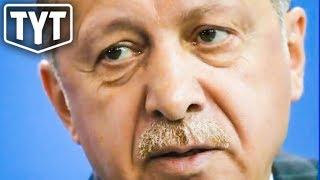 Turkey's President Threatens Trump
