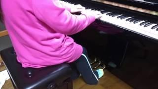 ピアノカバー.