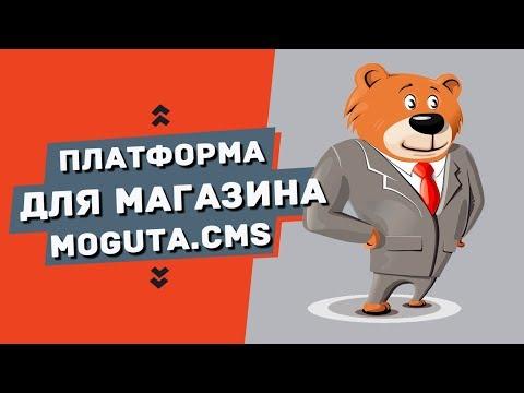 Лучшая бюджетная CMS для интернет магазина Moguta CMS обзор 2019 года