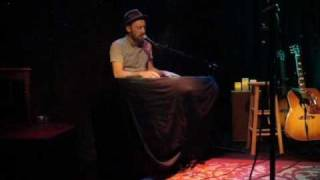 Mat Kearney - All I Need (Live) (7/16/10)