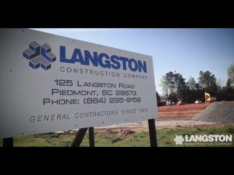 Langston Construction Company Profile
