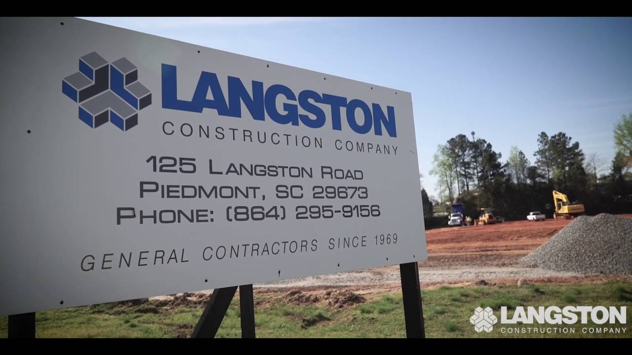 Langston Construction Company Profile