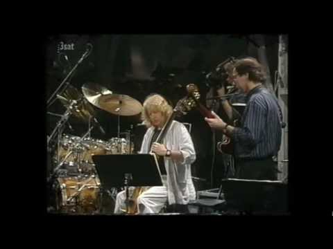 United Jazz & Rock Ensemble - Balance (live 1987)