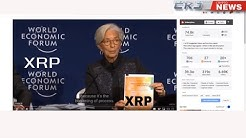 Christine Lagarde Ripple XRP Global Currency  Virtual Currencies and Beyond: