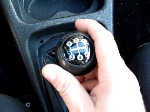 Opel Zafira A Brak Bieg 243 W Biegi Nie Wchodzą Linka
