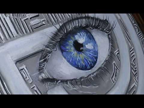Genesis Vision Art