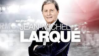 Jean-Michel Larqué sur Kurzawa :