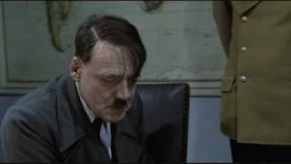 Hitler rants about no C&C Red Alert 3 Uprising Retail Release