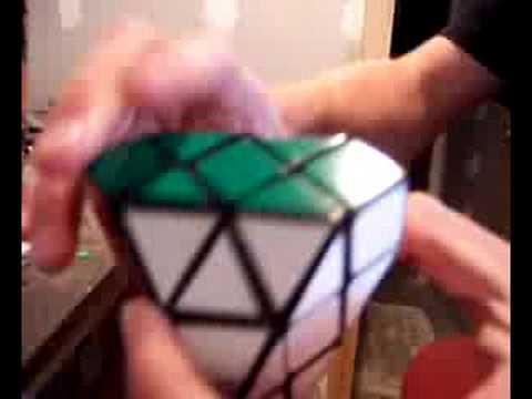 Half-Truncated Cube on Ebay