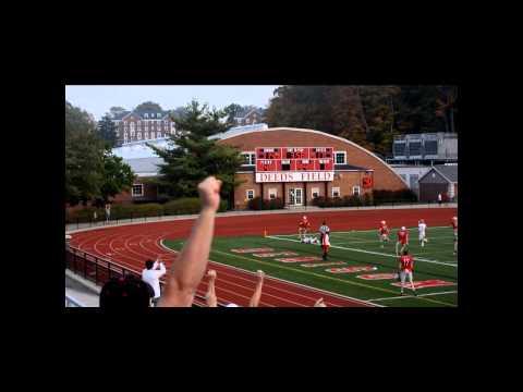 Ohio State Club Football 2013 Highlights