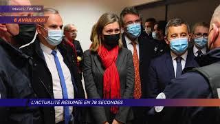 Yvelines | L'actualité de la semaine en 78 secondes (du lundi 5 au vendredi 9 avril)
