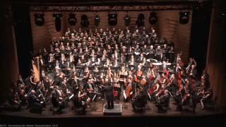TU-Orchester Wien  - Brahms